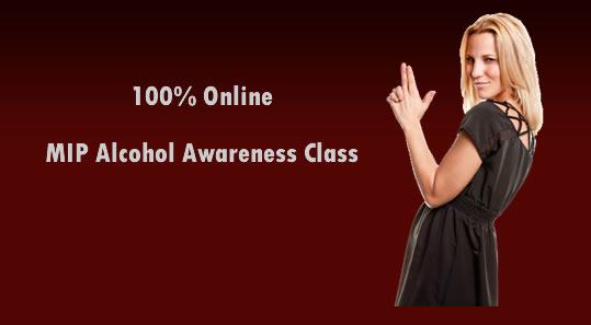 Alcohol awareness class essay